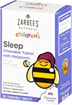 Best zarbee's natural sleep Reviews