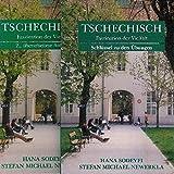 Tschechisch - Faszination der Vielfalt: Kombipaket: Lehrbuch mit CD + Schlüssel zu den Übungen: Kombipaket: Lehrbuch Mit CD + Schlussel Zu Den Ubungen