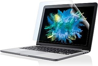 エレコム 液晶保護フィルム MacBookPro 15インチ タッチバー付 (2016年モデル) EF-MBPT15FLFANG