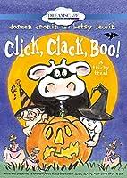 Click, Clack, Boo!: A Tricky Treat [DVD]