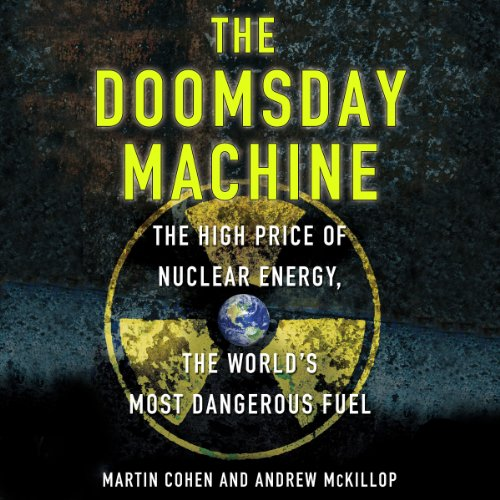 The Doomsday Machine Titelbild
