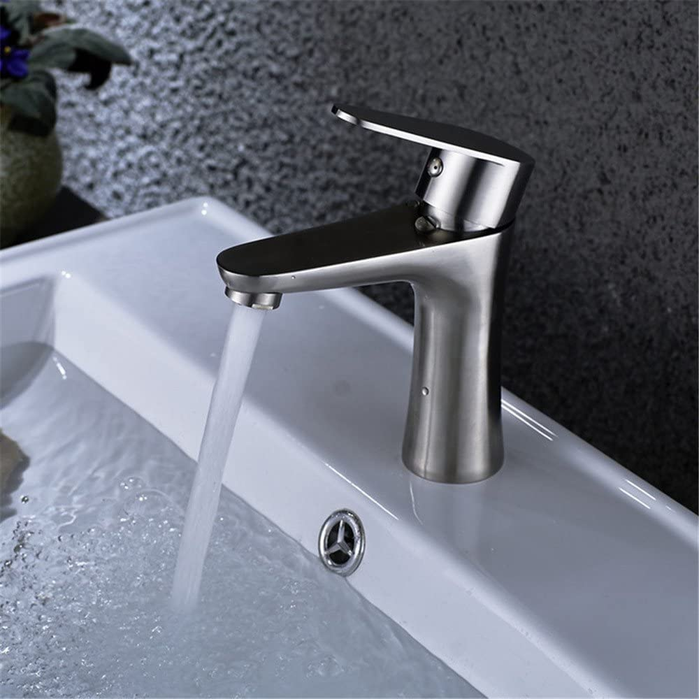 Kitchen Sink Tap Waterfall Finally resale start Basin Overseas parallel import regular item Taps Bathroom Sta Brass Antique