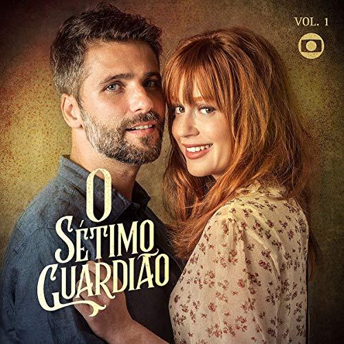 O Setimo Guardiao - Volume 1 [CD]