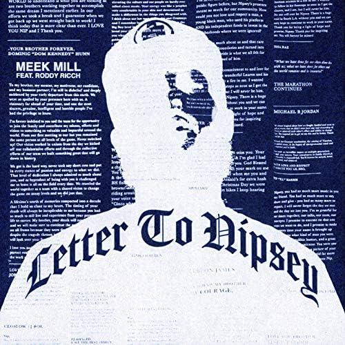 Meek Mill feat. Roddy Ricch