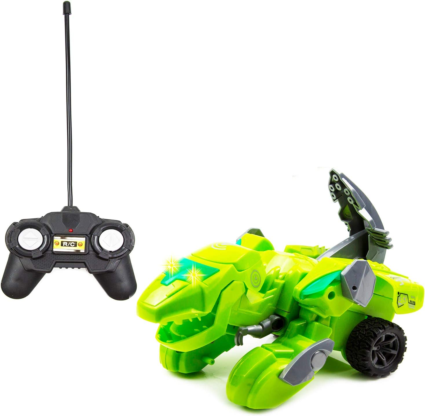 Toytykes Remote Control Dinosaur for Cars 70% OFF Outlet Kids Rc High quality new
