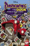 Disney Darkwing Duck: Orange Is the New Purple: Comics Collection (Disney Darkwing Duck Comics Collection, Band 1)