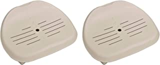 Intex Removable Slip-Resistant Seat For Inflatable Pure Spa Hot Tub | 28502E (2 Pack)