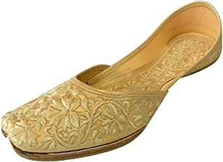 Womens Shoes Comfortable Shoes Casual Shoes Shoes Punjabi Jutti