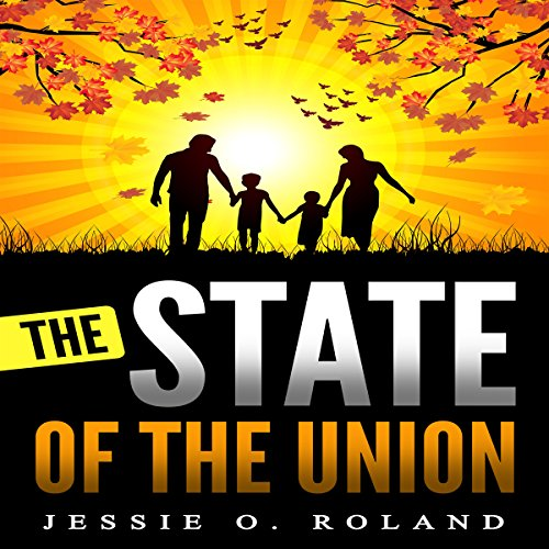 The State of the Union audiobook cover art