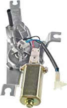 2001 subaru forester rear wiper motor