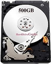 hard drive for compaq presario cq50