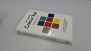 The Lüscher colour test;