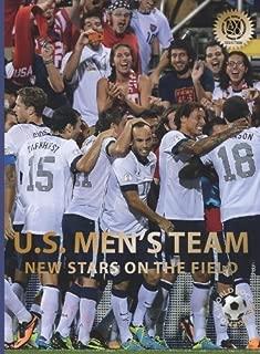 U.S. Men's Team: New Stars on the Field (World Soccer Legends) by Illugi J?ulsson (2014-03-25)