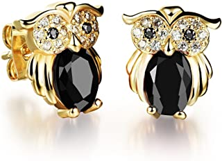 owl earrings australia