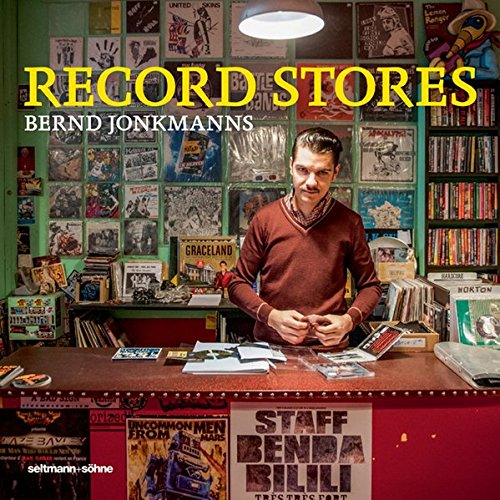 Record Stores: A tribute to record stores
