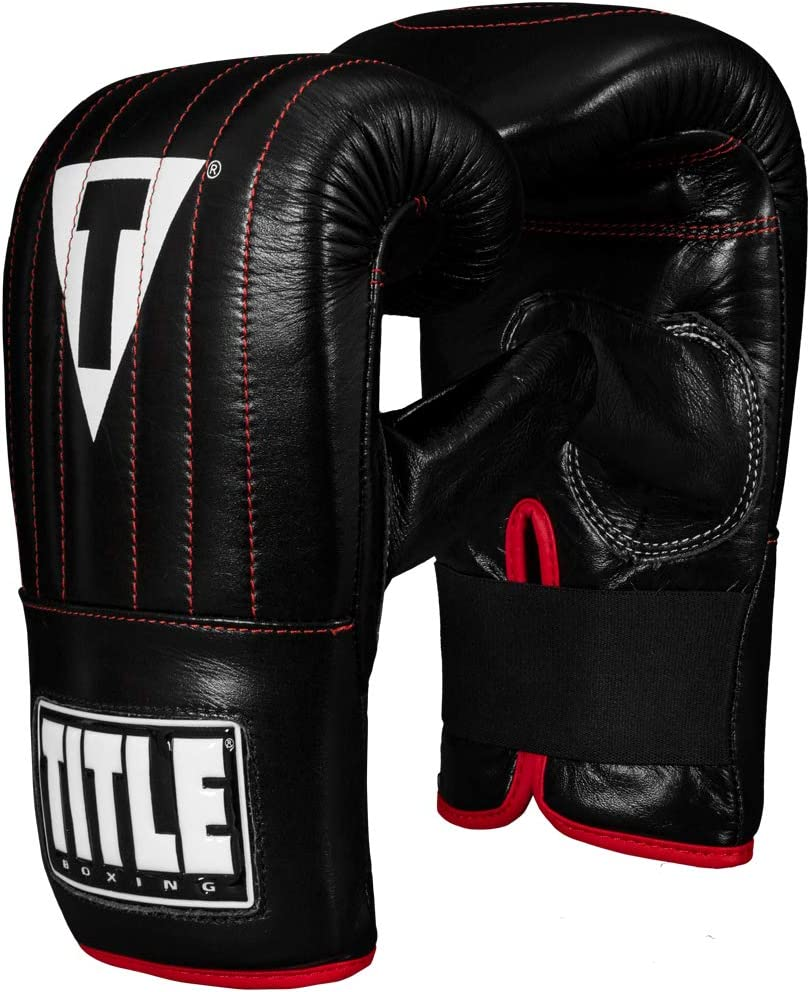 Title Boxing Pro Leather Bag 3.0 Ranking TOP16 Gloves Speed Super sale period limited