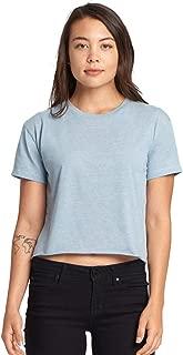 Next Level Women's Festival Cali Crop T-Shirt