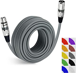Best dmx cable vs xlr Reviews