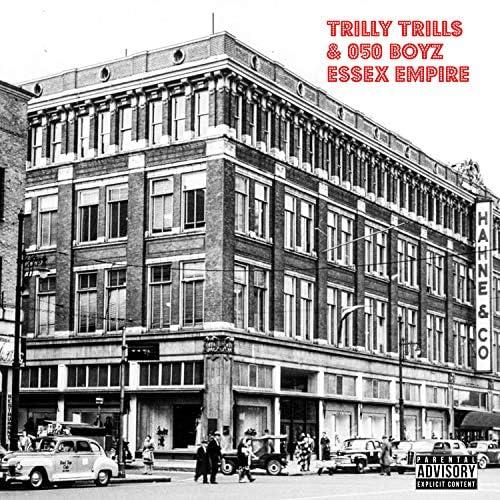 Trilly Trills & 050 Boyz