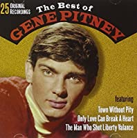 The Best Of Gene Pitney by Gene Pitney (2008-05-27)