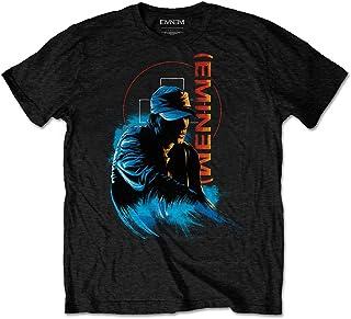 EMINEM エミネム (The Slim Shady LP20周年記念) - In Brackets/Tシャツ/メンズ 【公式/オフィシャル】