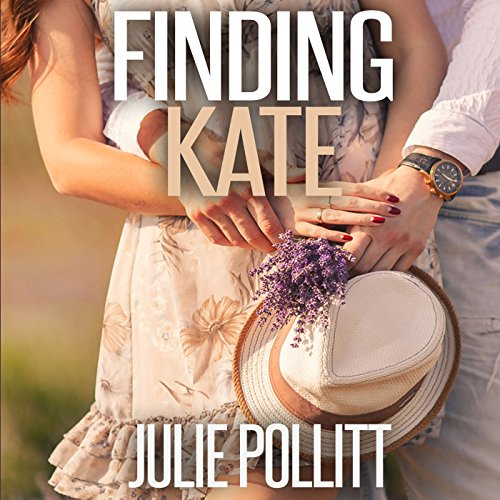 Finding Kate audiobook cover art
