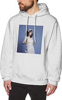 Man. Patti-Smith Retro Sweater White