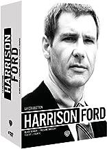 La Collection Harrison Ford - Blade Runner + Présumé innocent + Le fugitif + Frantic