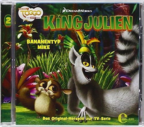 Hörspiel, Vol. 2: Bananentyp Mike