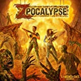 GreenBrier Games Zpocalypse Starter Set