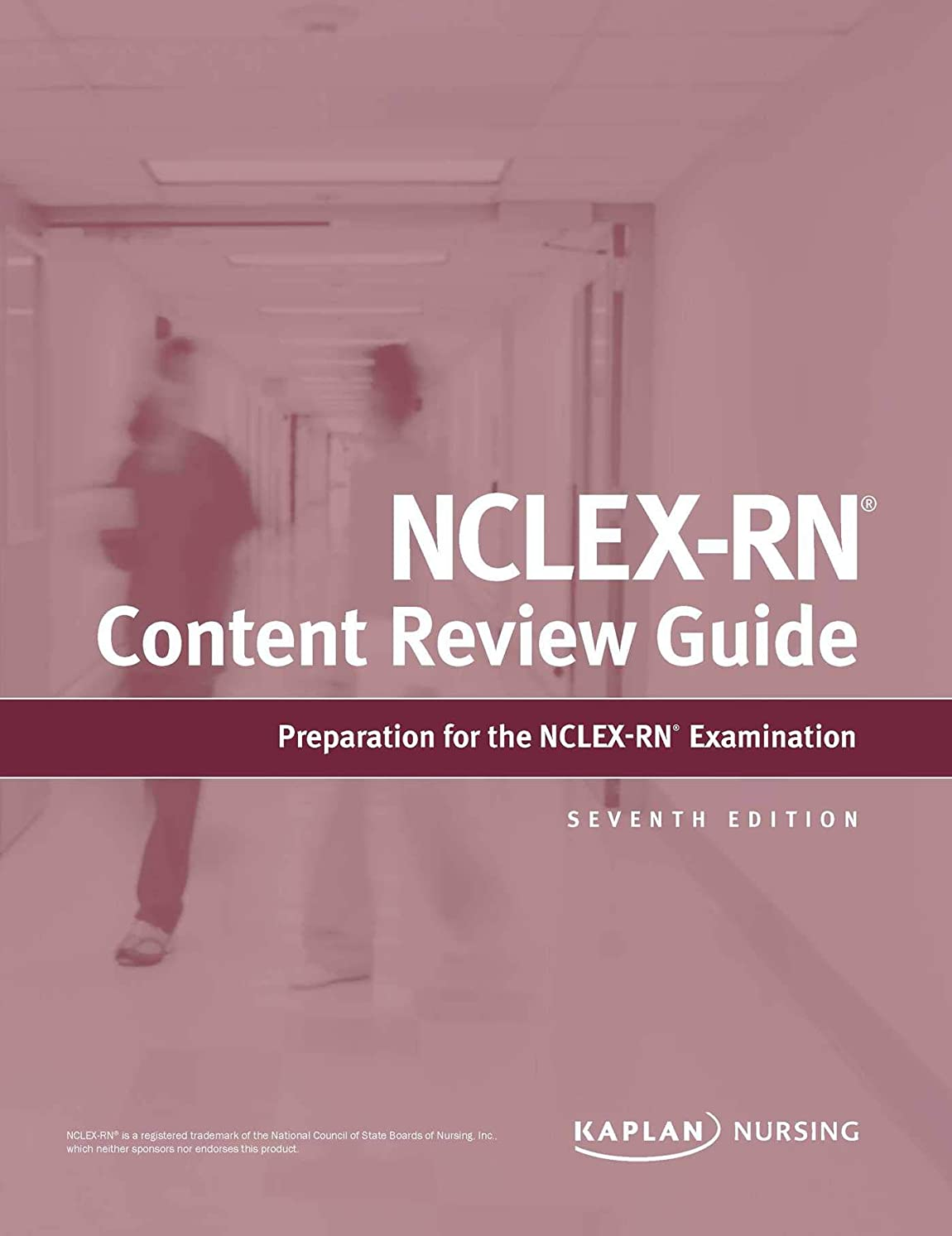 フェミニン韓国語チャペルNCLEX-RN Content Review Guide (Kaplan Test Prep) (English Edition)