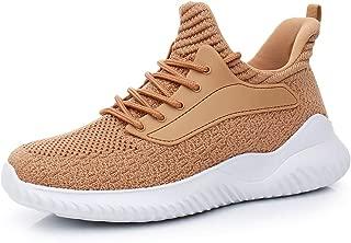 IPETSUN Women's Athletic Walking Shoes -Slip On Memory Foam Lightweight Breathable Mesh Running Sneakers for Gym Travel Work