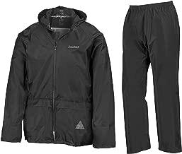 SWISSWELL Mens Rain Suit Waterproof Lightweight Fishing Rain Gear
