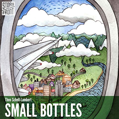 Small Bottles cover art
