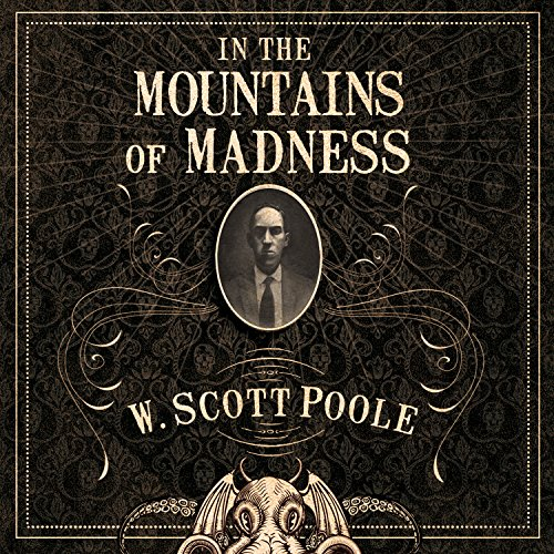 In the Mountains of Madness audiobook cover art