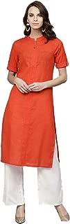 Jaipur Kurti Women's Straight Kurta