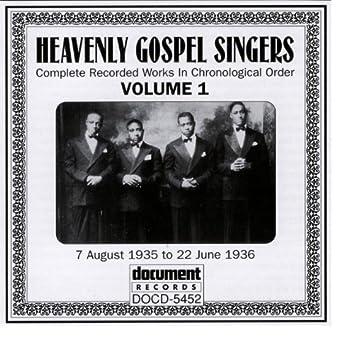 Heavenly Gospel Singers Vol. 1 (1935-1936)