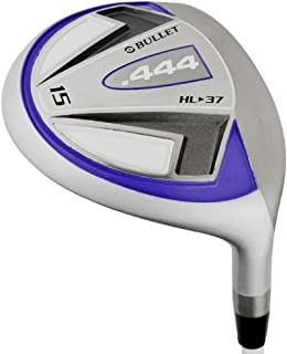 bullet 444 golf clubs