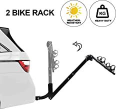 bike car racks for hatchbacks