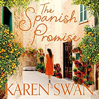 The Spanish Promise                   By:                                                                                                                                 Karen Swan                           Length: 16 hrs     Not rated yet     Overall 0.0