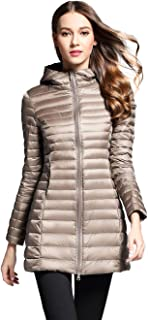 53fab72bc Amazon.com: Yellows - Down Jackets & Parkas / Coats, Jackets & Vests ...