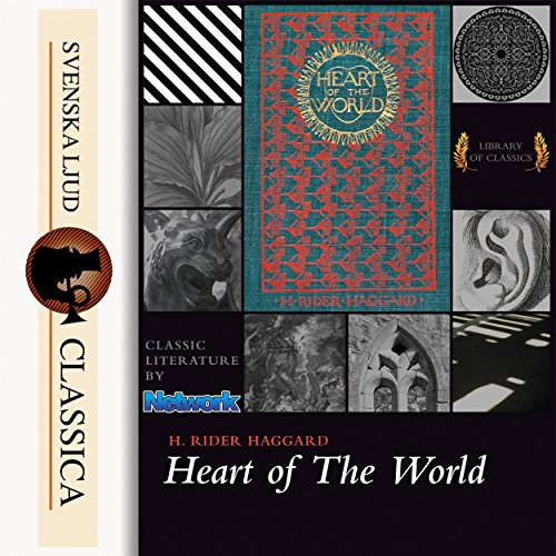 Heart of the World                   By:                                                                                                                                 Henry Rider Haggard                               Narrated by:                                                                                                                                 Paul Hansen                      Length: 14 hrs and 6 mins     Not rated yet     Overall 0.0