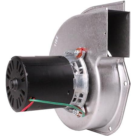 Trane BLW0361 Draft Inducer Motor Fasco 7021-8291 Blower Fan BLW00361 X3804-0276