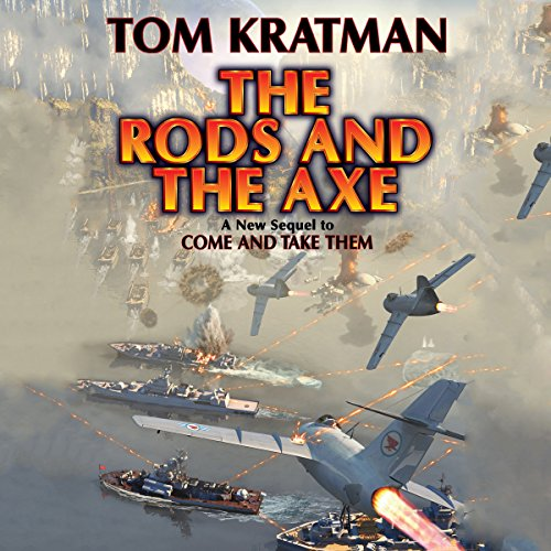The Rods and the Axe cover art