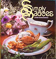 Simply Sauces 0572012837 Book Cover