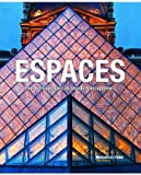 Espaces, 3rd Edition, Student Edition w/ Supersite Plus Code (w/ vtext) and Student Activities Manual