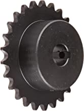 10 Teeth 3//8 Pitch TRITAN 35BS10H X 5//8 Finished Bore B-Hub Sprocket 5//8 Finished Bore