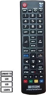 Nuevo de Control Remoto Universal LG TV Ajuste para LG LCD LED Smart TV - con función de Aprendizaje - AKB75095308 AKB74915324 AKB75375608 AKB69680403 AKB72915207 AKB75095308 AKB73655802