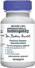 Dr. Barbara Hendel Psoriasis/Eczema/Seborrhea Tablets, 100 Count