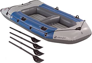 Colossus 4 Person Inflatable Boat